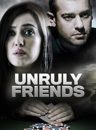 Unruly Friends image
