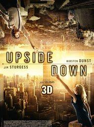 Upside Down image