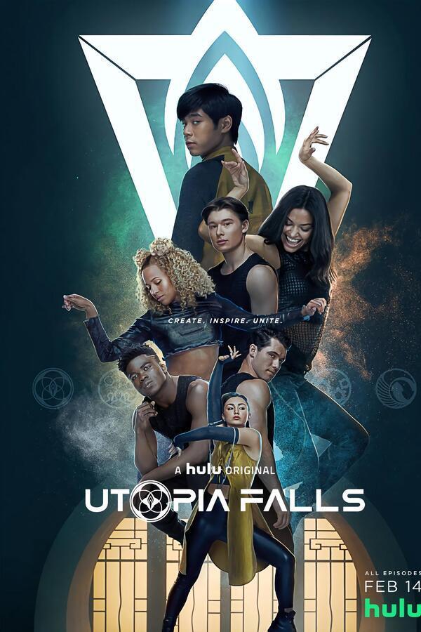Utopia Falls image
