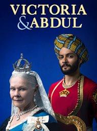 Victoria & Abdul image