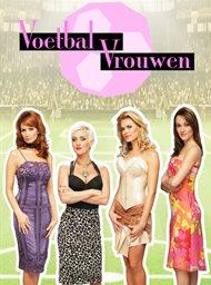 Voetbalvrouwen image