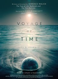 Voyage of Time: Life's Journey image