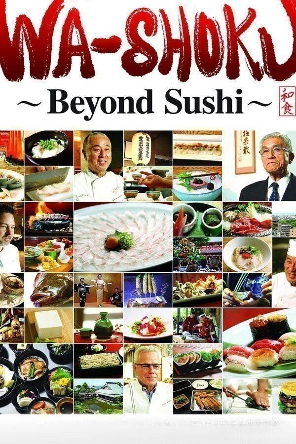 Wa-shoku: Beyond Sushi image