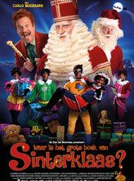 Waar is het grote boek van Sinterklaas? image