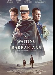 Waiting for the Barbarians image