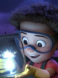 Walt Disney Animation Studios: Short Circuit Experimentele Films