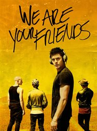 We Are Your Friends image