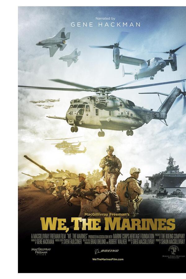 We, the Marines image