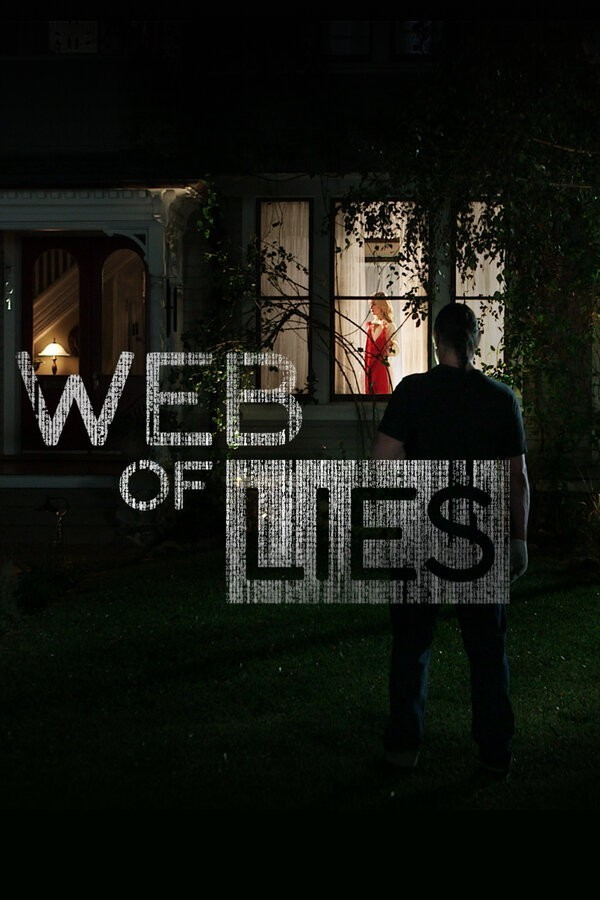 Web of lies image