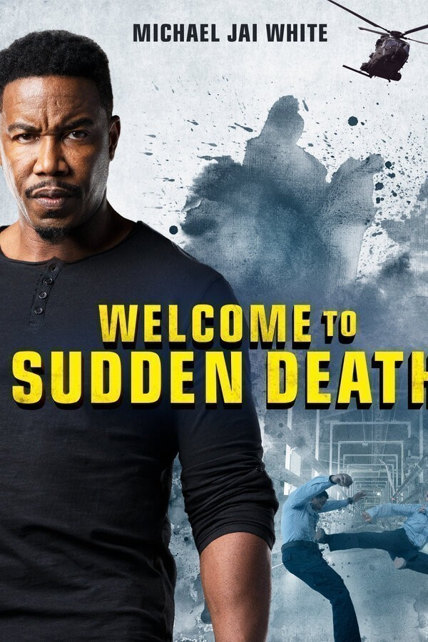 Welcome to Sudden Death image