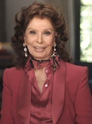 What Would Sophia Loren Do? image