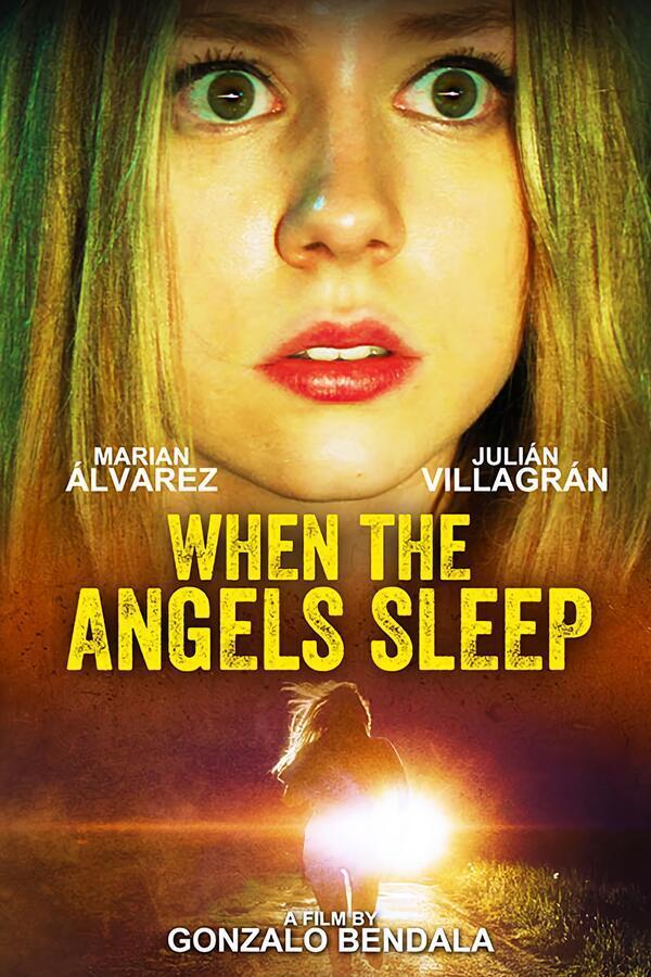 When Angels Sleep image