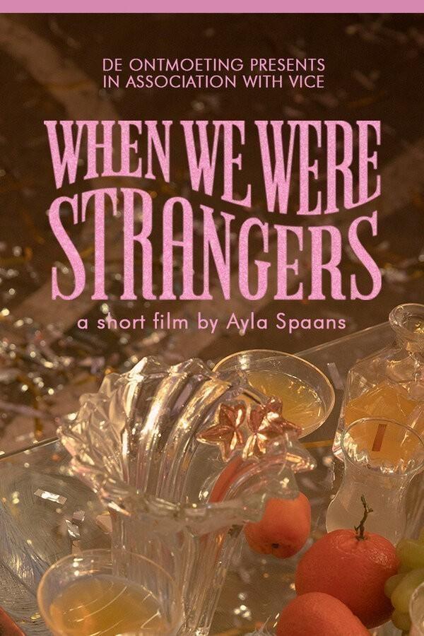 When We Were Strangers image