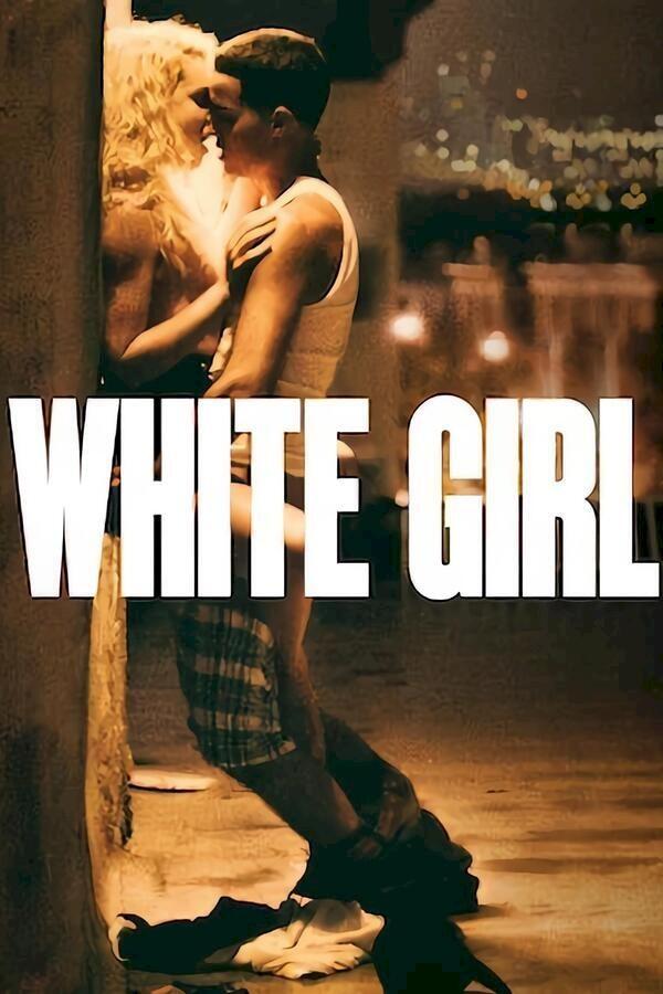 White Girl image
