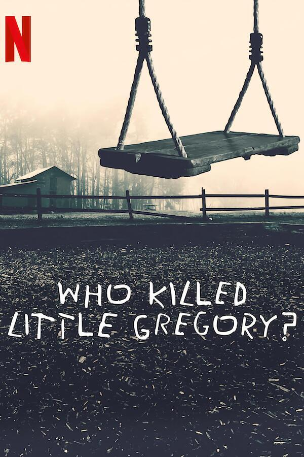 Who Killed Little Gregory? image