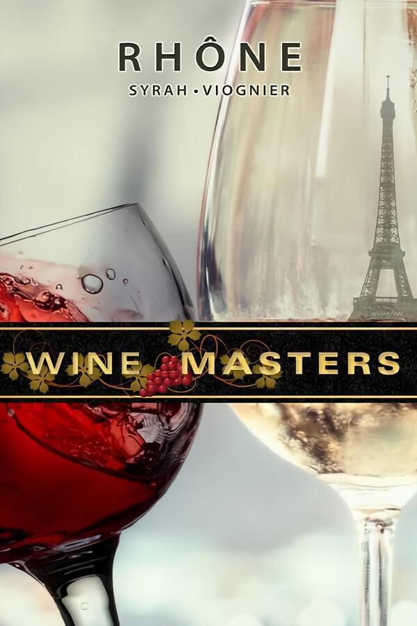 Wine Masters: Rhône image