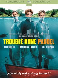 Without a Paddle image