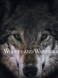 Wolves and warriors image