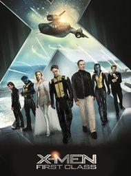 X-Men: First Class image