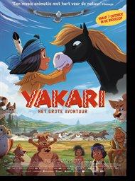 Yakari image