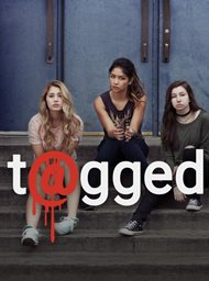 You've Been T@gged image