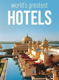 Z Doc: 's Werelds meest iconische hotels image