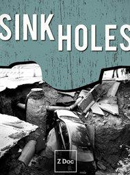 Sinkholes image