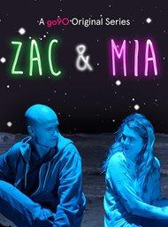 Zac and Mia image