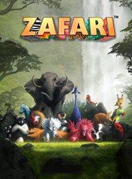 Zafari image