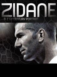 Zidane, A 21st Century Portrait
