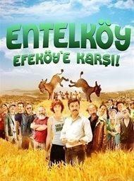 Entelköy Efeköy'e Karsi