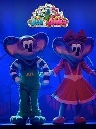 Jul & Julia: Halloweenshow