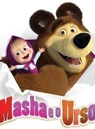Masha en de beer: De film
