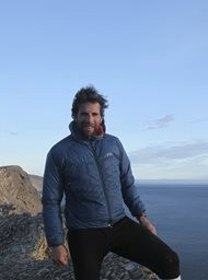 Rowing the Arctic