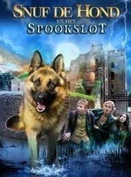 Snuf de Hond en het Spookslot