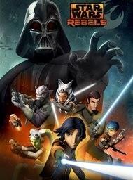 Star Wars rebels (shorts)