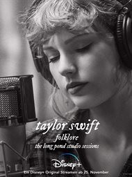 Taylor Swift - Folklore: The Long Pond Studio Sessions