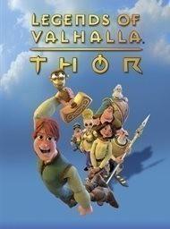 Thor en de legende van Walhalla