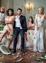 Wedding Unplanned