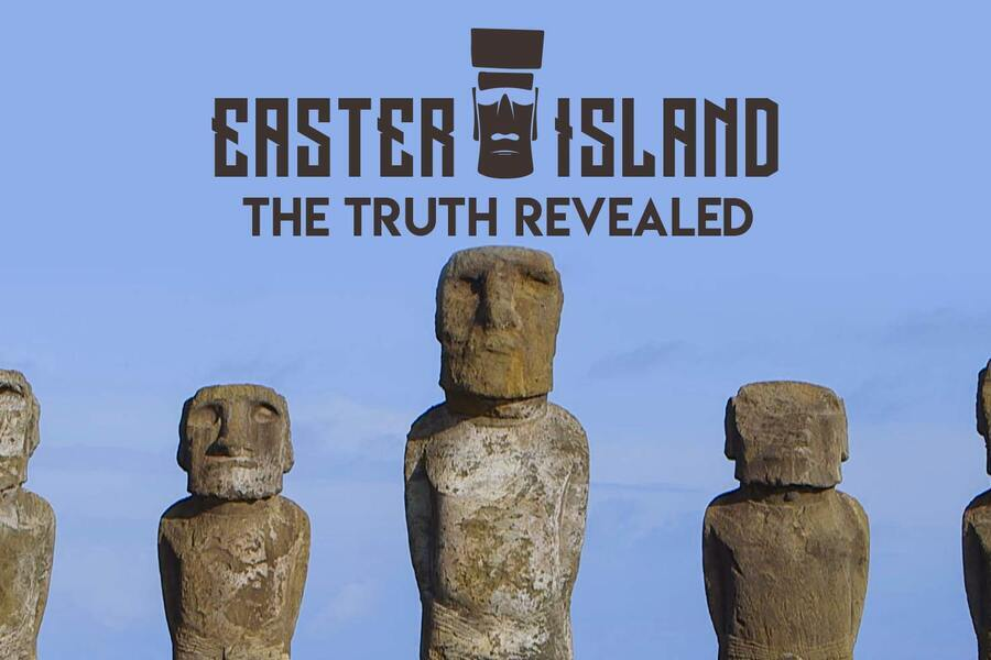 Easter Island: The Truth Revealed image