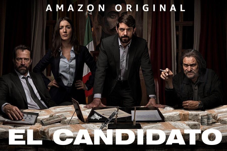 El candidato image