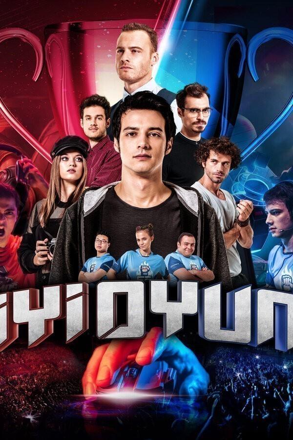 Iyi Oyun image