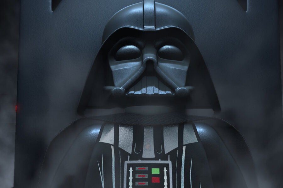 LEGO Star Wars: All-Stars image