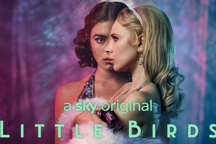 Little Birds image