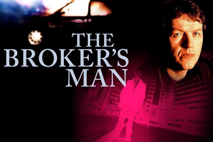 The Broker's Man image
