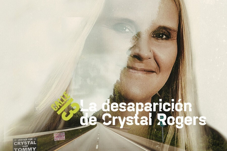 The Disappearance of Crystal Rogers image