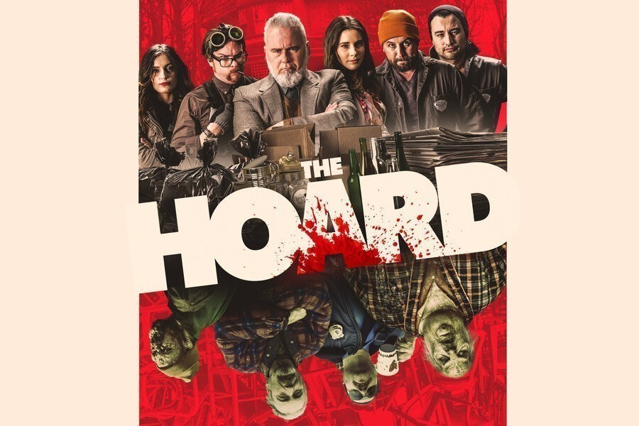 The Hoard image