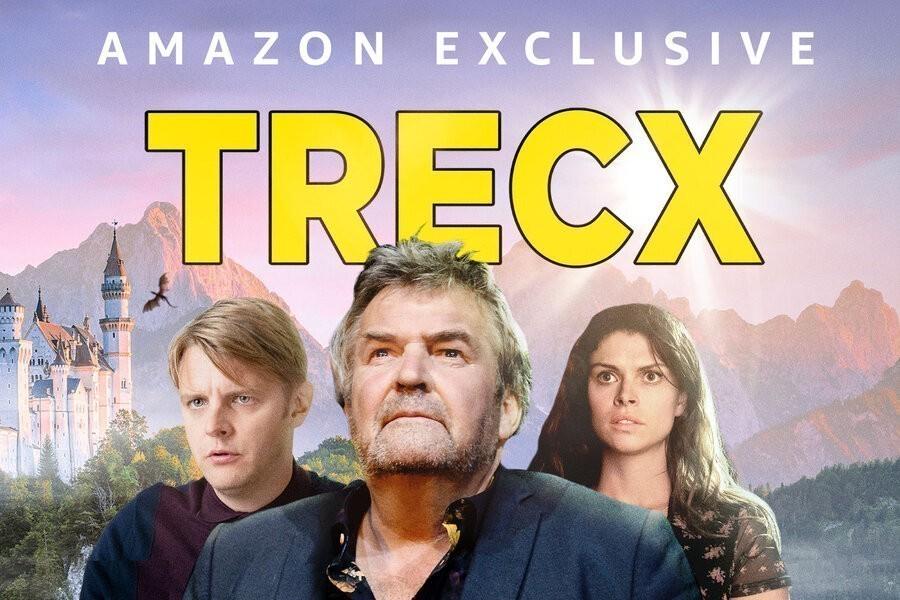 TRECX image
