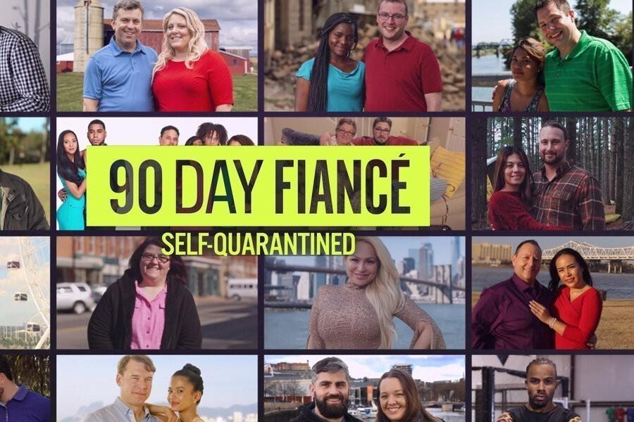 90 Day fiance: Self-quarantined image