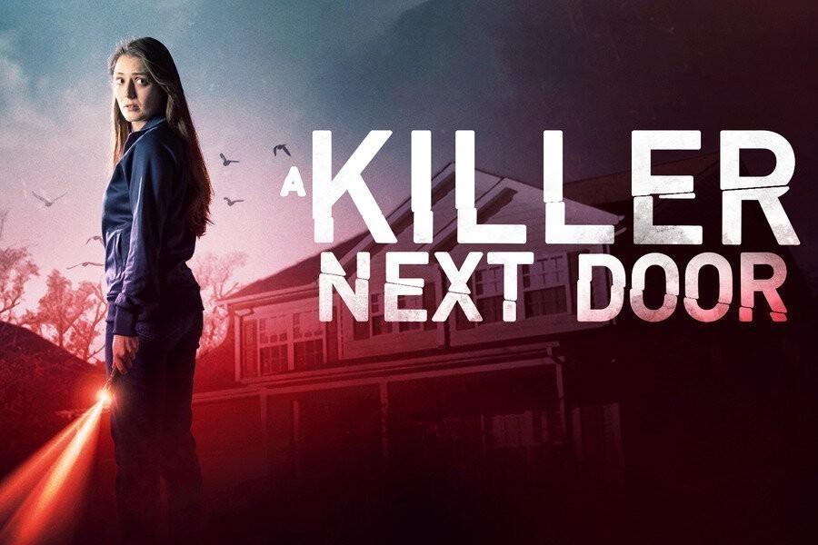 A Killer Next Door image